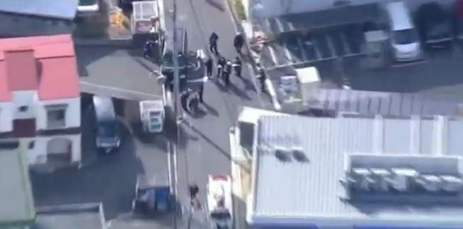 摂津 市 事故