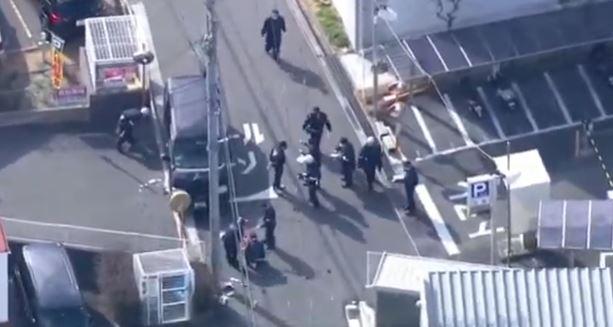 市 事故 摂津 摂津市南千里丘の事故現場判明!画像・映像。母親と2歳女児が車に、、運転手は誰で名前や顔画像は?過失運転傷害、原因は。