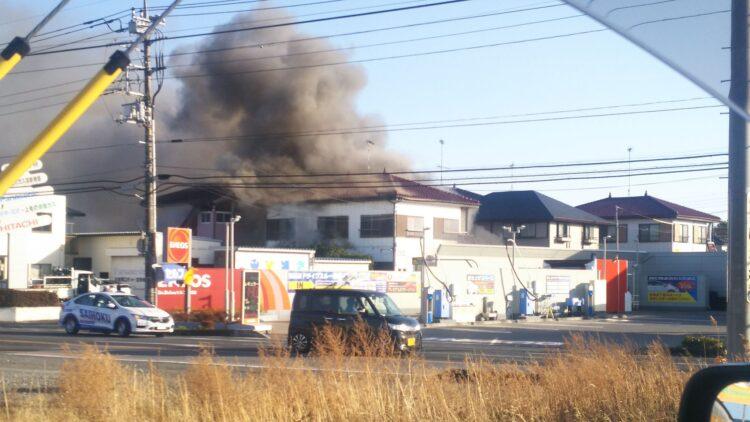 火事 どこ 宮崎 市